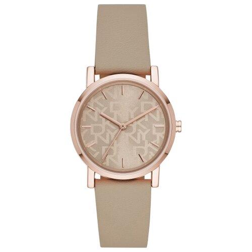 Наручные часы DKNY NY2856 dkny часы dkny ny2604 коллекция soho