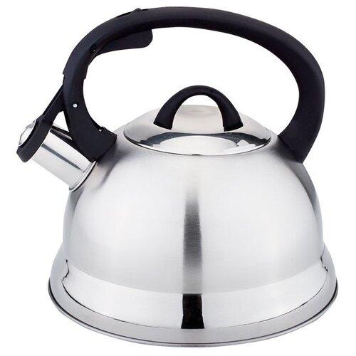 Webber Чайник ВЕ-0554 2.5 л стальной
