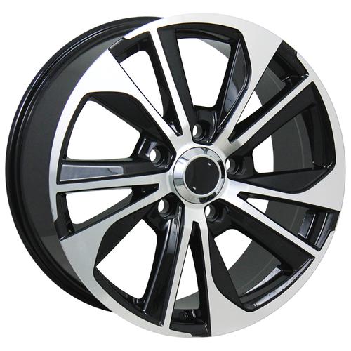 Фото - Колесный диск LegeArtis TY560 8.5x20/5x150 D110.1 ET45 BKF колесный диск 4go jj3