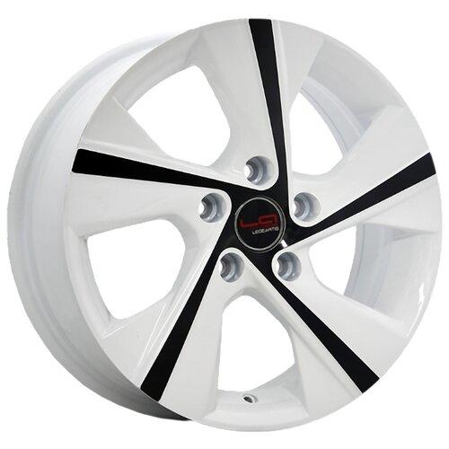 Фото - Колесный диск LegeArtis KI509 7x17/5x114.3 D67.1 ET41 W+B n2o y4406 7x17 5x114 3 d67 1 et41 w