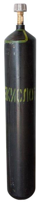 Газовый баллон БАРС СВ000007721 стальной 10 л