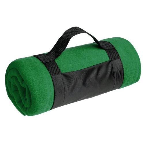 Плед для пикника зеленый Voyager