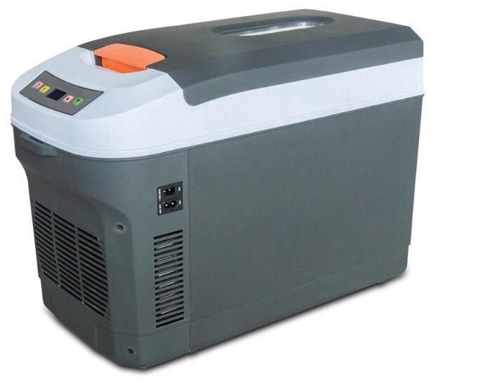 Автомобильный холодильник Ezetil E 40 М 12/230V gray