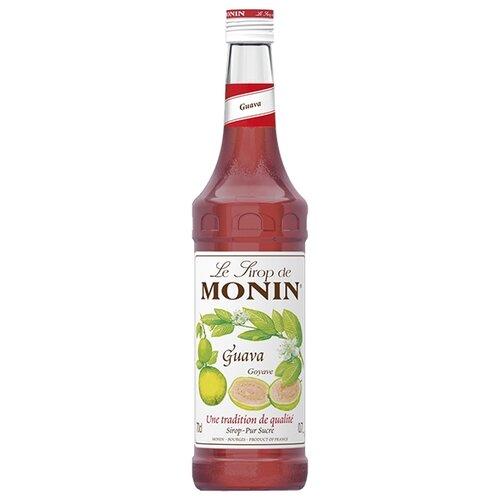 Сироп Monin Гуава 0.7 л