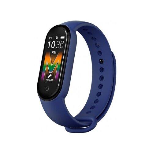 Купить Умный браслет BandRate Smart BRSM55 синий