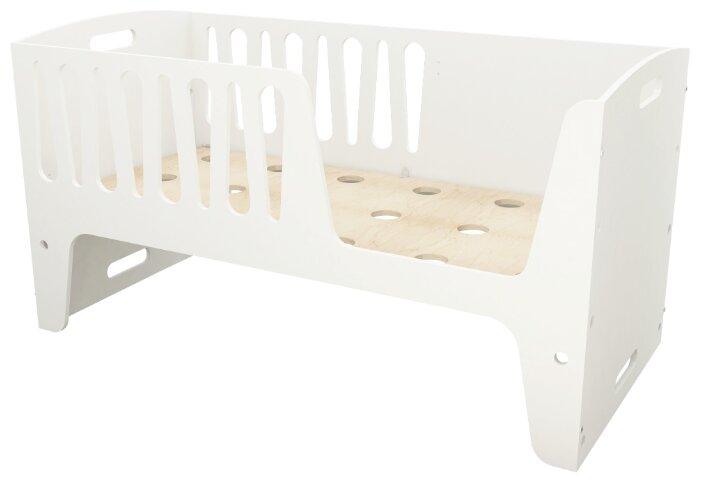 Кроватка Roomero Twist (трансформер)