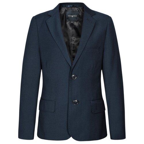 Пиджак Junior Republic размер 146, синий
