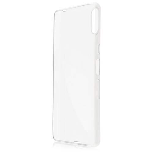 Чехол Rosco L3-TPU для Sony Xperia L3 прозрачный
