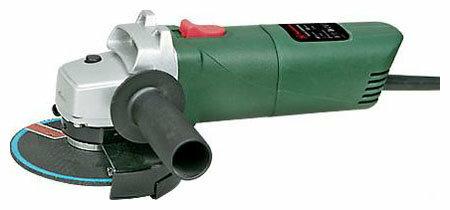 УШМ Hammer USM 900 S, 900 Вт, 125 мм