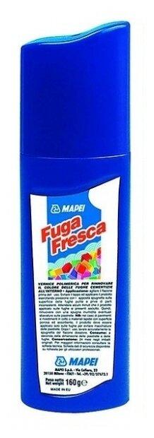 Краска акриловая Mapei для обновления швов Fuga Fresca — купить по выгодной цене на Яндекс.Маркете