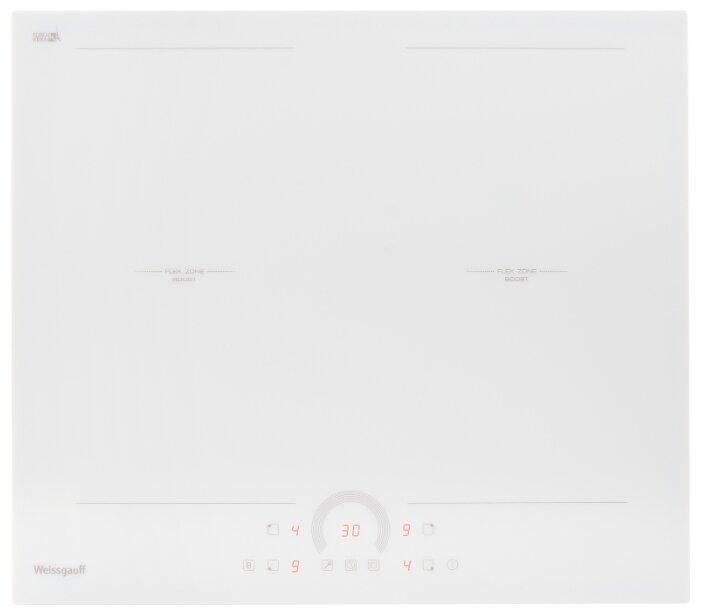 Индукционная варочная панель Weissgauff HI 642 WFZ