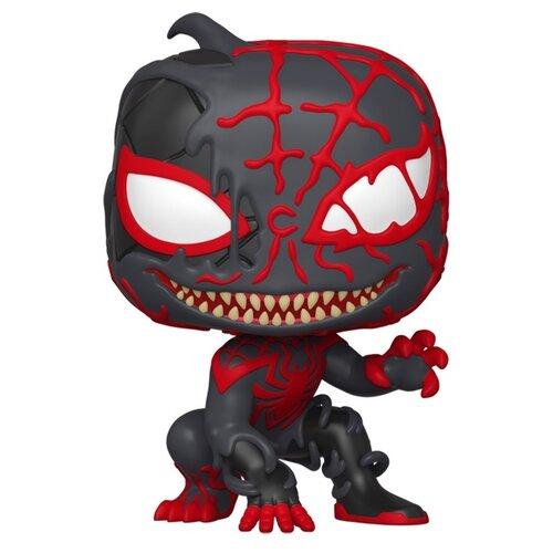 Фигурка Funko POP! Marvel Venom: Веномизированный Майлс Моралес 46459 фигурка funko pop marvel venom веномизированный грут 46866