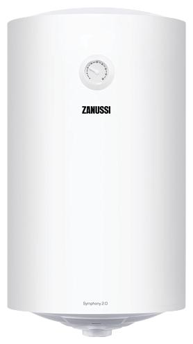 Накопительный электрический водонагреватель Zanussi ZWH/S 50 SYMPHONY 2.0