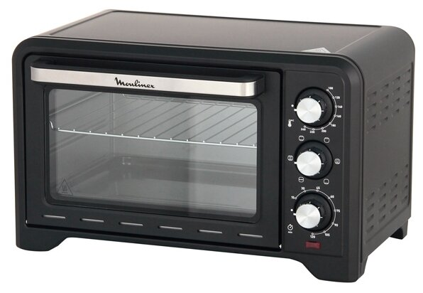 Мини-печь Moulinex Optimo OX444832