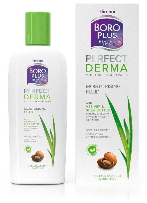 Флюид для тела Боро Плюс Perfect Derma
