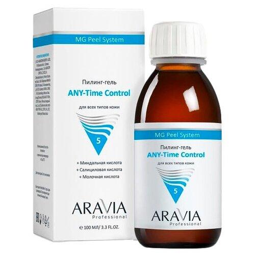 ARAVIA Professional пилинг-гель для лица ANY-Time Control 100 мл