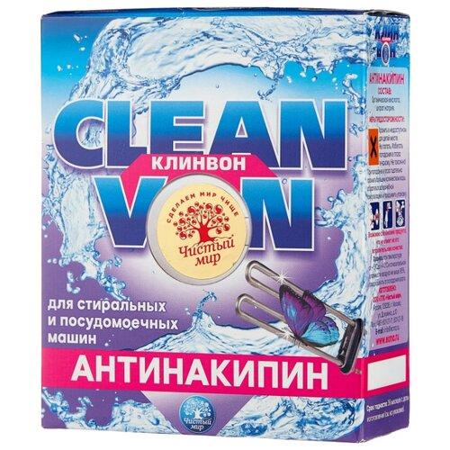 CLEANVON Порошок антинакипин 300 г