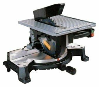 Торцовочная пила Matrix MST 2000-250