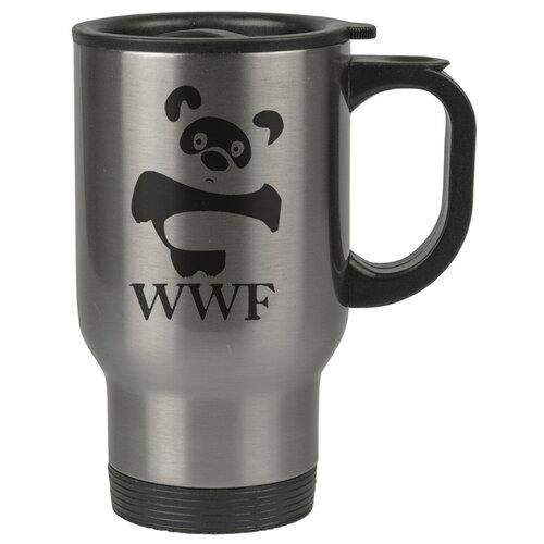 Автомобильная термокружка WWF