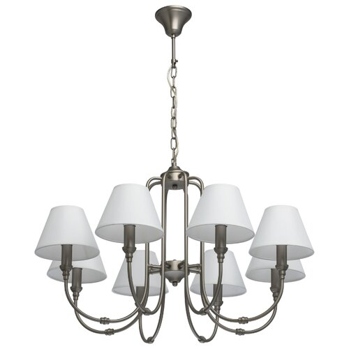 цена на Люстра MW-Light Консуэло 614012108, E14, 320 Вт
