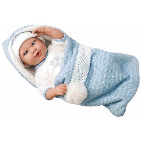Купить Интерактивная кукла Arias Iria, 42 см, T19772, Куклы и пупсы