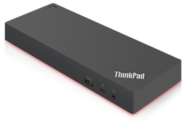Док-станция Lenovo ThinkPad Thunderbolt 3 dock gen 2 (40AN0135EU)