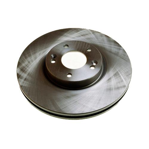 Комплект тормозных дисков передний NIPPARTS J3300531 320x28 для Hyundai Santa Fe, Hyundai Grand Santa Fe, Kia Sorento, Hyundai ix55 (2 шт.)
