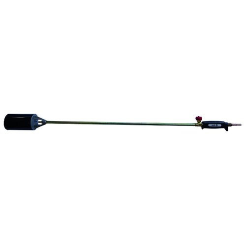 цена на Газосварочная горелка инжекторная Krass ГВ-121
