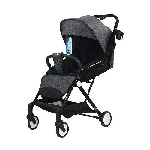 Купить Прогулочная коляска Indigo Mary (2020) черный, Коляски