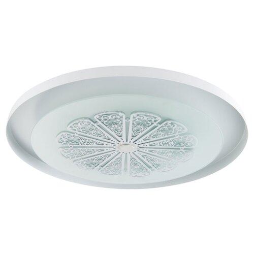 Светильник светодиодный Favourite Incarnatio 2601-5C, LED, 24 Вт светильник favourite incarnatio 2602 3c 12 вт