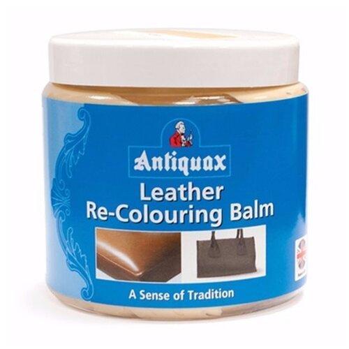 Antiquax Re-Colouring бальзам для гладкой кожи, кремовый