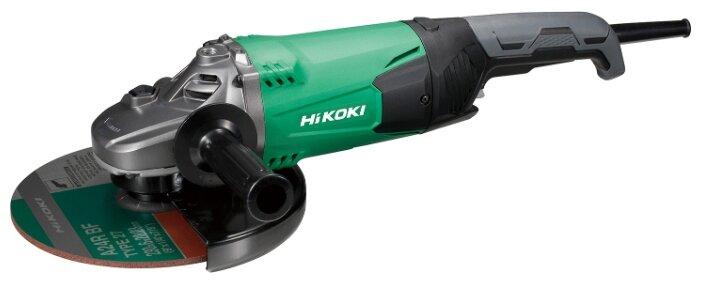 УШМ HIKOKI G23SW2, 2200 Вт, 230 мм
