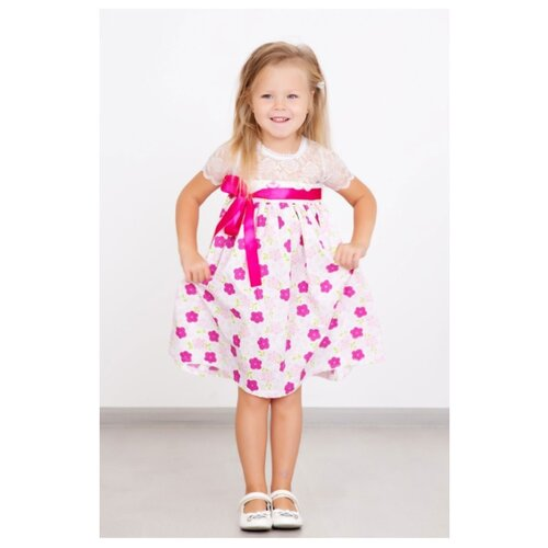 Фото - Платье Lika Dress размер 28, мультиколор/рисунок платье lika dress размер 28 бежевый