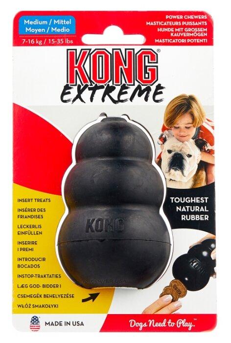 Игрушка для собак KONG Extreme M (K2)