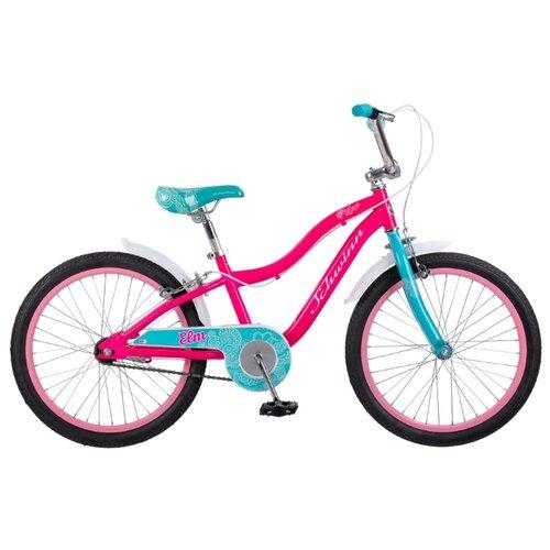 цена на Детский велосипед Schwinn Elm 20 розовый (требует финальной сборки)