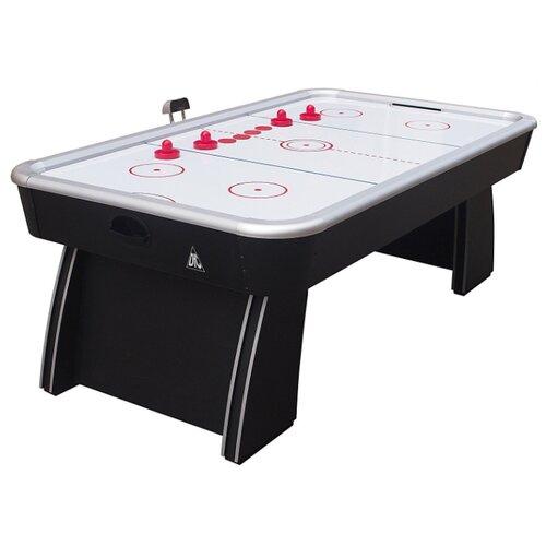 Игровой стол для аэрохоккея DFC New York ES-AT-5547 черный