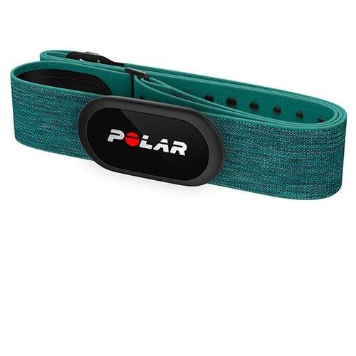 Пульсометр Polar H10 M-XXL turquoise