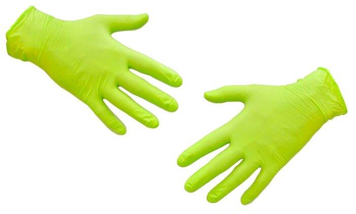 Перчатки смотровые KLEVER Стандарт