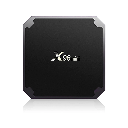 ТВ-приставка Vontar X96 mini 2/16Gb черный