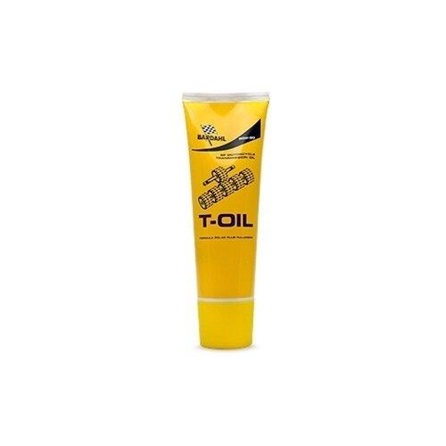 Трансмиссионное масло Bardahl T-Oil 0.2 л