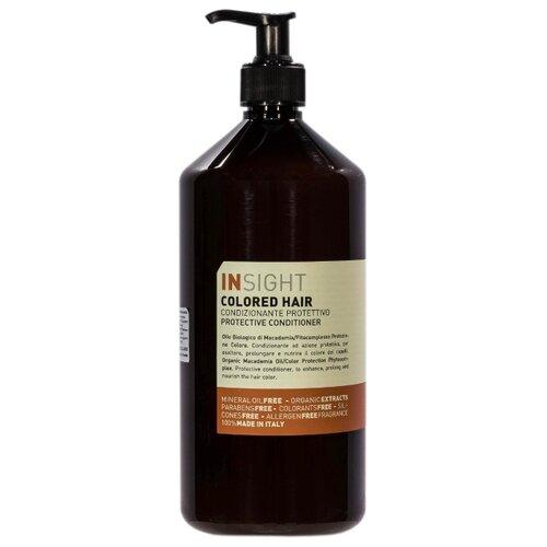 Insight кондиционер Colored Hair Protective для окрашенных волос, 900 мл недорого