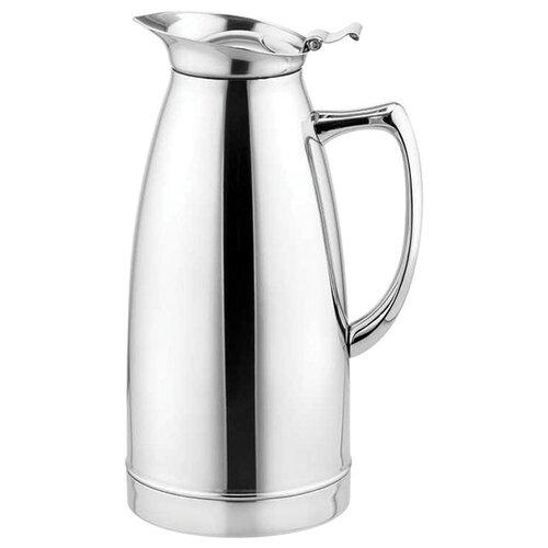Кофейник Sunnex 3160139 (1 л) серебристый недорого