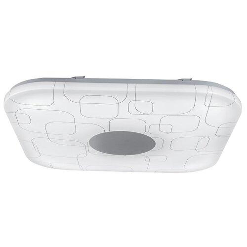 Фото - Потолочный светодиодный светильник iLedex Cube-60W-Square-Entire потолочный светодиодный светильник iledex cube18w square