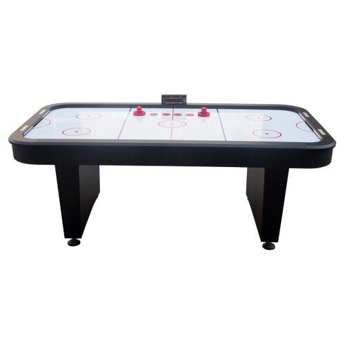 цена на Игровой стол для аэрохоккея DFC St.Louis ES-AT-5070 черный