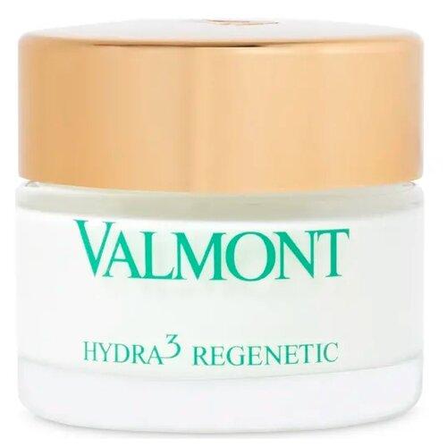 Фото - Крем Valmont Hydra 3 Regenetic, 50 мл крем увлажняющий valmont 24 hour 50 мл