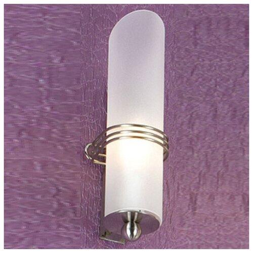 Настенный светильник Lussole Selvino LSA-7711-01, 40 Вт подвесной светильник lussole treviso lsa 2606 01