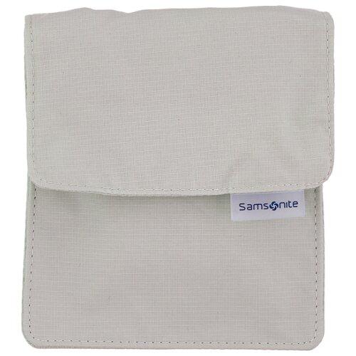 Сумка планшет Samsonite CO1-05075/08075, текстиль планшет
