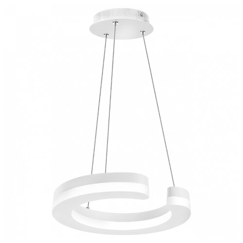 Фото - Светильник светодиодный Lightstar Unitario 763146, LED, 11.5 Вт светильник светодиодный lightstar unitario 763439 led 46 вт