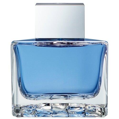 Туалетная вода Antonio Banderas Blue Seduction for Men, 100 мл туалетная вода antonio banderas blue seduction for men 50 мл мужская