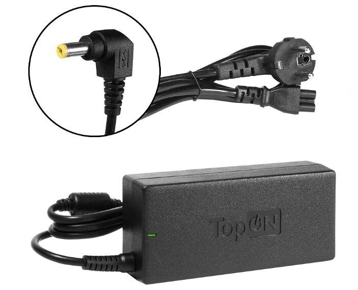 Блок питания TopON TOP-HP14 для Acer